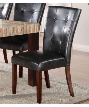 Fraser Side Chair Dark...