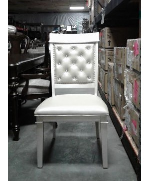 Gloria Side Chair with...