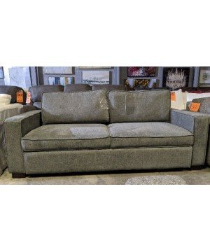 Gray King Size Sofa Bed -...