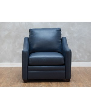 Hanna Leather Power Recliner