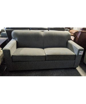 Gillis Gray Full Sleeper Sofa