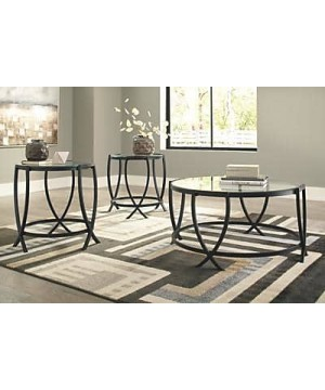 Tarrin Table (Set of 3) - A...