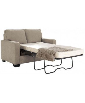 Zeb Twin Sofa Sleeper - A...