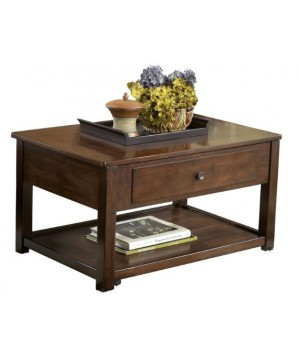 Ashley Marion Coffee Table...