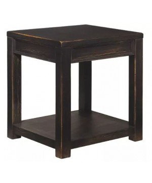 Gavelston End Table -...
