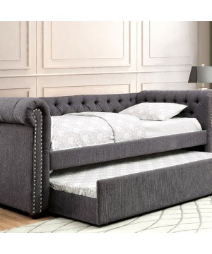 Leanna Daybed Gray