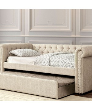 Leanna Daybed Beige