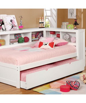 Frankie Daybed White