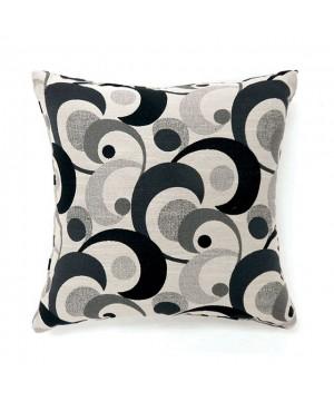 Swoosh Pillow (2/Box) Black