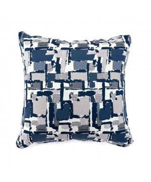 Concrit Pillow (2/Box) Blue