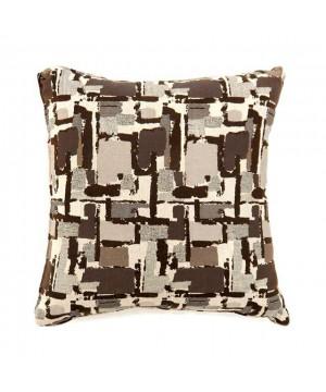 Concrit Pillow (2/Box) Brown