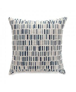 Pianno Pillow (2/Box) Blue