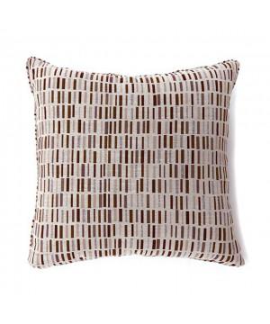 Pianno Pillow (2/Box) Brown