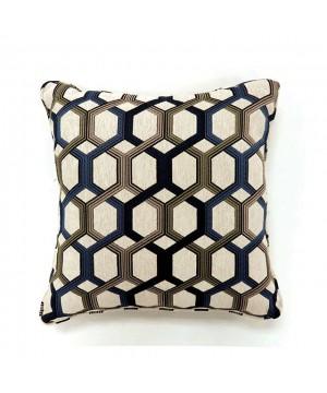 Comney Pillow (2/Box) Blue