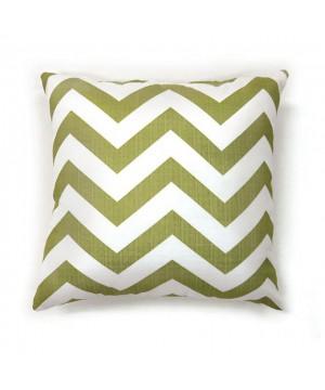 Zoe Pillow (2/Box) Green...