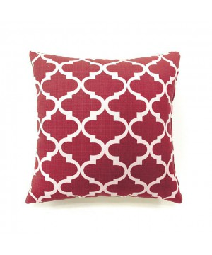Xia Pillow (2/Box) Red