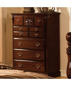 Tuscan II Chest Glossy Dark...