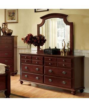 Gabrielle II Dresser Cherry