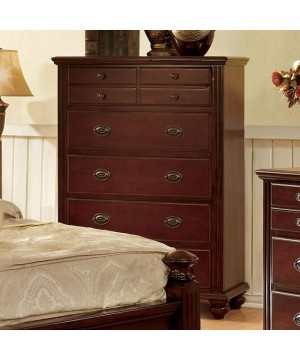 Gabrielle II Chest Cherry