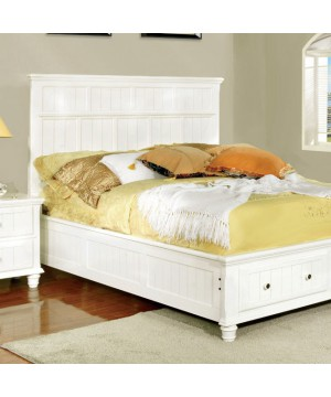 Willow Creek Cal.King Bed...