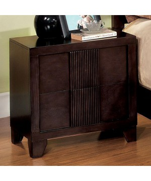 Colwood Night Stand Brown...