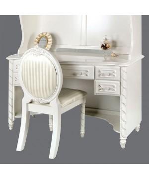 Alexandra Desk Pearl Off-White