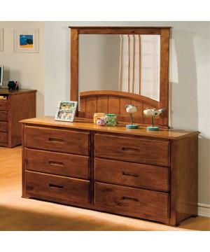 Montana I Dresser Oak