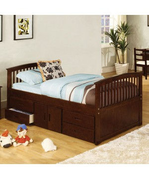 Caballero Captain Twin Bed...