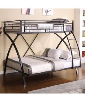 Apollo Twin/Full Bunk Bed...