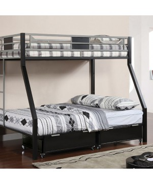 Clifton Twin/Full Bunk Bed...