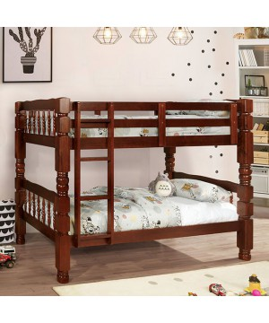 Carolina Bunk Bed Cherry