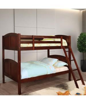 Rexford Bunk Bed Cherry