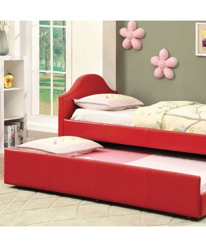 Cresson Daybed Red