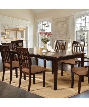 Central Park I Dining Table...