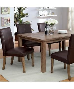Sorrel I Dining Table ---