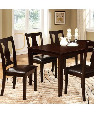 Bridle I 7 Pc. Dining Table...