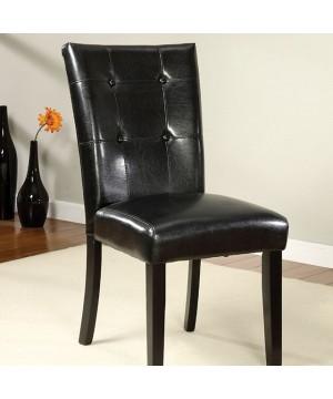 Boulder I Parson Chair...