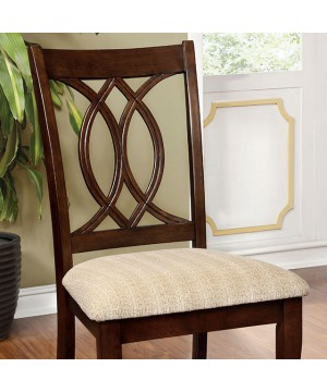 Carlisle Side Chair (2/Box)...