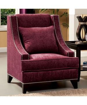 Tropika Chair Plum