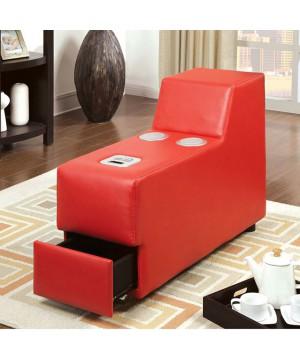 Floria Speaker Console Red