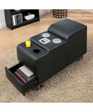 Kemi Speaker Console Black