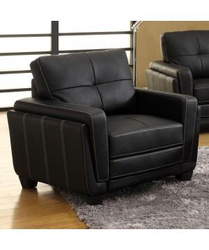 Blacksburg Chair Black