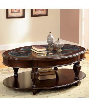 Centinel Coffee Table Dark...