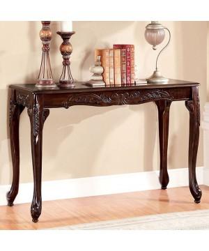 Cheshire Sofa Table Dark...