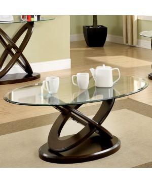 Atwood II Oval Coffee Table...