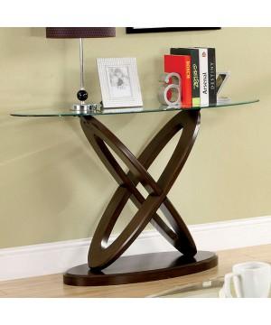 Atwood II Oval Sofa Table...