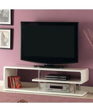 Ninove II TV Console White