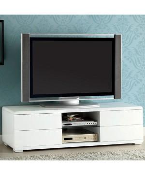 Cerro TV Console White
