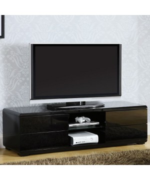 Cerro TV Console Black