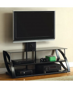 Adella TV Console Black